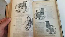 1896 Trade Catalog Medical Equipment Holekamp-Moore Instrument Co.