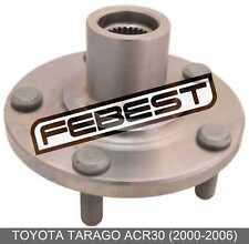 Front Wheel Hub For Toyota Tarago Acr30 (2000-2006)