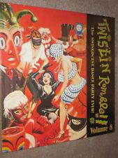 Twistin Rumble Volume 8 - Capris / sub Dominants/Tiny Fuller / Barons Etc