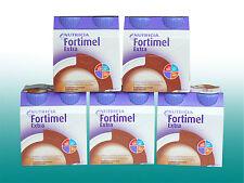 Fortimel Extra Trinknahrung  8x4x200 ml von Nutricia Biosorb Pfrimmer Schokolade