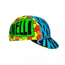 Cinelli Cap Collection:  ANA BENAROYA 'POSEIDON' Cycling CAP