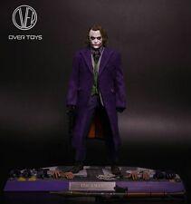 1/6 Over Toys Dark Knight Joker with Rooted Hair Joker Headsculpt Limited ver