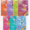 Rainbow Magic Daisy Meadows 7Books Ages 9-12 (78 to 84) Paperback English
