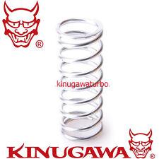 Kinugawa Billet Adjustable Turbo Wastegate Actuator Spring 2.0 bar / 29.4 Psi
