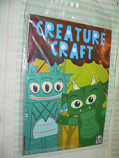Creature Craft  Taco Bell  Kids Meal c.2012