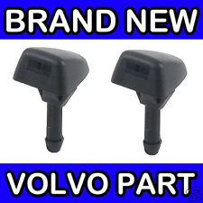 VOLVO WINDSCREEN WASHER JETS / NOZZLES NEW S40 V50 C70