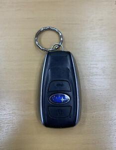 Subaru 2 button remote key