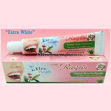 100g ISME RASYAN Herbal Clove Toothpaste Whitening Teeth Anti Bacteria