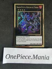 Yu-gi-oh! Dragon Xyz de la Rébellion des Ténèbres : PGR MAGO-FR032