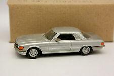 AMR Century 1/43 - Mercedes 450 SLC Grise métal