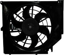CoolXPert Engine Cooling Fan Motor fits 1999-2006 BMW 330Ci 325i,325xi 330i,330x