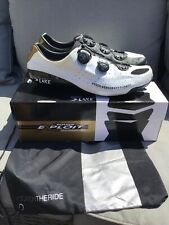 assos cycling shoes size 45