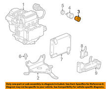 Acura 57110-SW5-J11 ABS Pump and Motor Assembly