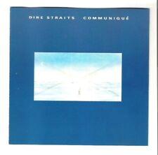 "Dire Straits Communiqué Japan CD (1979) ""Lady Writer"" Smooth Jewel VGC"