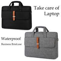 """14"""" Shoulder Bag Case Briefcase For ASUS ZenBook Flip 14 UM462DA"""