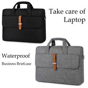 "14"" Shoulder Bag Case Briefcase For HP Pavilion 14 series / X360"