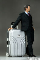 "1/6 Scale Luggage For 12"" Action Figure Toys"
