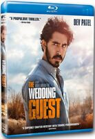 The Wedding Guest BLU-RAY 2019 BRAND NEW FAST SHIPPING