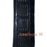 5PCS LMC6482IMX LMC6482IM CMOS Dual Rail-To-Rail Input and Output OpAMP SOP8