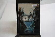 Final Fantasy VII Advent Children, DVD English subtitle