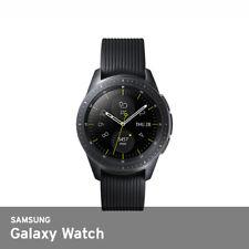 Samsung 2018 SM-R810 Galaxy Watch 42mm Bluetooth Ver. 1.2In Wi-Fi NFC GPS /Black