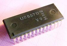2x ub857d Counter/temporizador Circuit = z80-ctc 2.5mhz, Mme