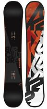 All-Mountain Snowboards K2
