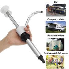 Caravane évier eau pompe à main Robinet Camping Caravane Camping-car robinet pour camping car 4x4 1pc