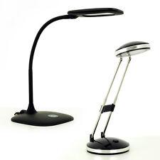 PREMIUM LED 3W 5W Tischlampe Schreibtischleuchte Schreibtischlampe Dimmer Sensor