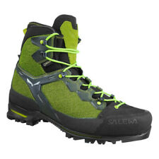 Salewa RAVEN 3 GTX Hiking Mountaineering Boots UK 12 E 47 US 13 MP 31.0 Goretex