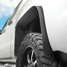 Husky Liners Long John Flare Flaps Mud Fender For Chevy 2000-2017 Silverado 1500