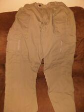 Blackhawk Warrior Wear Tactical Trousers Khaki Military/Airsoft/Paintball
