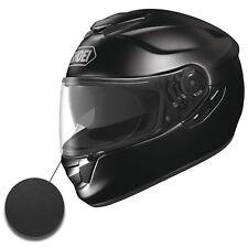 Shoei Quest Motorcycle Helmet Dark Black Tint Replacement Race Visor