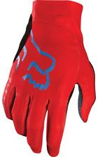 FOX MOUNTAIN BIKE MTB CYCLING FLEXAIR Gloves [RD/BLK] S NEW
