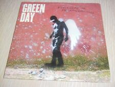 GREEN DAY CD SINGLE 2 TITRES 2004 BOULEVARD OF BROKEN DREAMS / LETTER BOMB LIVE