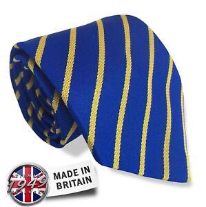 WCT - School Uniform Ties or Clip On Ties - High+Junior+Infant Single Stripe