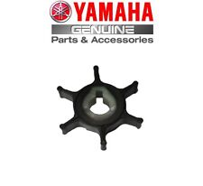 Yamaha Genuine Outboard Water Pump Impeller P45/ 2A / 2B / 2C (646-44352-01) 2hp