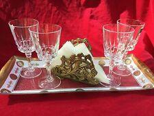 Vintage Gift Set Art Deco George Briard, Birthday Gift, Tumblers