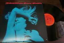 "JOHNNY WINTER - Saints & Sinners, LP 12"" USA 1974"