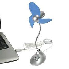Basi raffreddanti blu per laptop