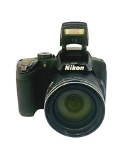 Read Nikon COOLPIX P510 16.1 MP Black Digital Camera with issue