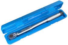 Drehmomentschlüssel 3/8 Zoll 7-105 Nm Drehmoment Werkzeug Kfz Kraftschlüssel neu