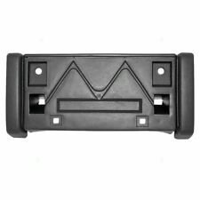 FIT FOR CHEVY S10 PICK UP /BLAZER 1994 - 2004 FRONT BUMPER LICENSE PLATE BRACKET