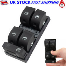 FOR AUDI A4 B6 B7 ELECTRIC WINDOW SWITCH MASTER CONTROLLER PANEL 8E0959851B UK