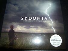 Sydonia Oceans Of Storms Rare Australian Digipak CD Single