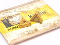 NEW SURPLUS 10PCS. KENNAMETAL  TNMP 334  GRADE: KC850  CARBIDE INSERTS