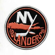 NHL New York Islanders Hockey Sport P364 Embroidered Iron on Patch High Quality