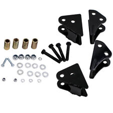 Lift Kit 2.5'' for Polaris Ranger 900 Crew 900 2013-2018 2016