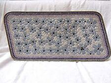 Forma Bella 50´s design mosaico tavolo grondaie/Mosaic side table 70 CM x 34 cm