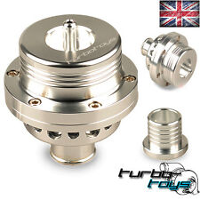 25MM UNIVERSAL ATMOSPHERIC BLOW OFF BOV DUMP VALVE fit VW Audi Seat Fiat Ford